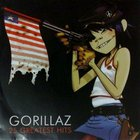 Gorillaz - 25 Greatest Hits