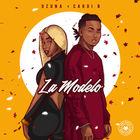 Ozuna - La Modelo (Feat. Cardi B) (CDS)