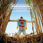 Rudimental - These Days (Feat. Jess Glynne, Macklemore & Dan Caplen) (CDS)