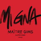 Mi Gna (With Super Sako, Feat. Hayko) (Maitre Gims Remix) (CDS)