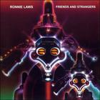 Ronnie Laws - Friends And Strangers (Vinyl)