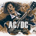 AC/DC - History Of: We Salute You