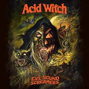 Evil Sound Screamers