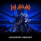 Acoustic Medley 2012 (Live) (CDS)