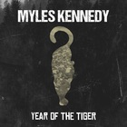 Year Of The Tiger (CDS)