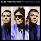 International Blue (The Bluer Skies Version) (CDS)