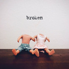 Lovelytheband - Broken (CDS)