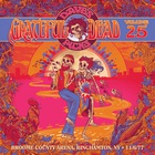Dave's Picks Vol. 25: 11/6/77 Broome County Arena, Binghamton, Ny CD2