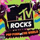 Mtv Rocks: Pop Punk Vs The World CD3