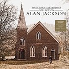 Alan Jackson - Precious Memories Collection