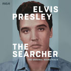 Elvis Presley The Searcher (The Original Soundtrack)
