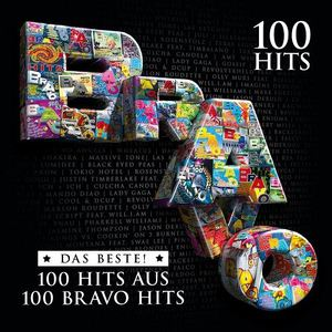 Bravo 100 Hits - Das Beste Aus 100 Bravo Hits CD2