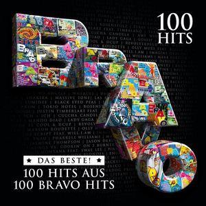 Bravo 100 Hits - Das Beste Aus 100 Bravo Hits CD3