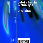 Calvin Harris - One Kiss (Feat. Dua Lipa) (CDS)