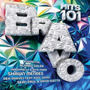 Bravo Hits Vol. 101 CD1