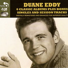Duane Eddy - 6 Classics Albums ($1,000,000 Worth Of Twang, Girls! Girls! Girls!) CD3