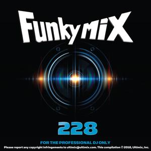 Funkymix: 228 CD1