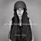 You're The Best Thing About Me (Acoustic Version) (CDS)