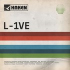 Haken - L-1Ve CD1