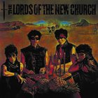 The Lords Of The New Church - Lords Of The New Church