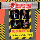 The Rolling Stones - From The Vault: No Security - San Jose 1999 (Live)