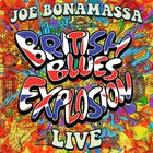 British Blues Explosion Live CD1