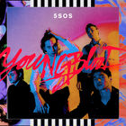 Youngblood (CDS)