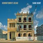 Sam Hunt - Downtown's Dead (CDS)