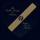 Public Image Limited - The Public Image Is Rotten