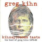 Kihnspicuous Taste: The Best Of Greg Kihn 1975-86 CD2
