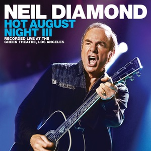 Hot August Night III CD1