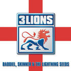 Three Lions (With Lightning Seeds) (CDS)