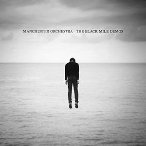 The Black Mile Demos (EP)