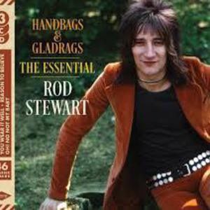 Handbags & Gladrags: The Essential Rod Stewart CD2