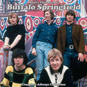 What's That Sound? Complete Albums Collection: Disc 2 - Buffalo Springfield (Stereo Mix)