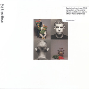 Behaviour: Further Listening 1990-1991 CD1