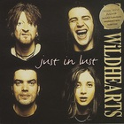 The Wildhearts - Just In Lust (EP)