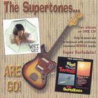 The Supertones - The Supertones Are Go!