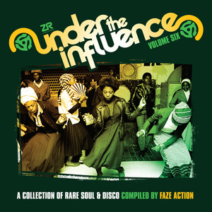 Under The Influence Vol. 6 CD1