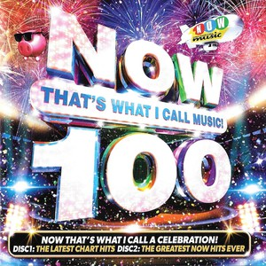 Now That's What I Call Music! Vol. 100 CD1