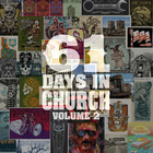 Eric Church - 61 Days In Church, Vol. 2