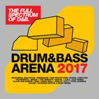 Drum & Bassarena 2017 CD4
