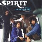 Live At The Ash Grove, 1967 Vol. 1
