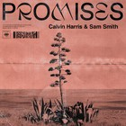 Calvin Harris - Promises (With Sam Smith) (CDS)