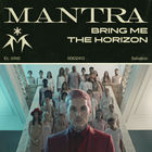 Bring Me The Horizon - MANTRA (CDS)