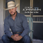 Cody Johnson - On My Way To You (CDS)