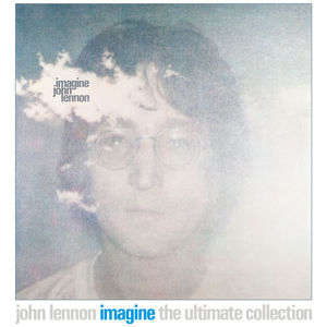 Imagine (The Ultimate Collection) CD1