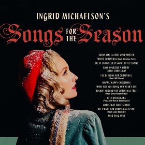 Ingrid Michaelson's Songs For The Season