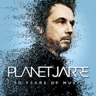 Jean Michel Jarre - Planet Jarre (Fan Edition) CD4