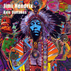 Jimi Hendrix - Axis Outtakes CD2